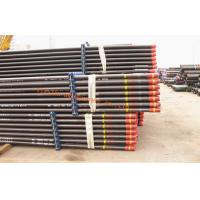 Buy cheap Q345, 16Mn Cold Drawn Hot Rolled Seamless Steel Pipe For Boiler Tubing product