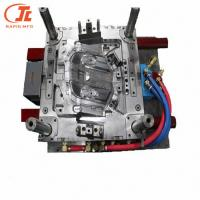Buy cheap LKM hot runner precision injection mould medical parts from wholesalers