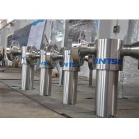 Buy cheap High Pressure Gas Filters product