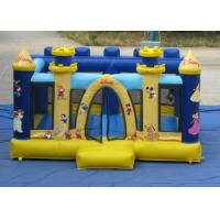 Buy cheap Moon Walk Small Inflatable Bounce House , Waterproof Bounce House Party 5 X 4 X 3m product