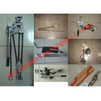 Buy cheap China Cable Hoist,Ratchet Puller, best factory Mini Ratchet Puller product
