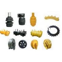Buy cheap HYUNDAI Excavator Undercarriage Parts product