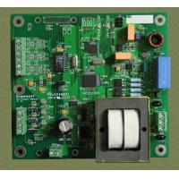Buy cheap 4 Layer Prototype PCB Assembly / Industrial control ENIG finish PCB board product