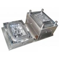 Buy cheap Single Cavity Injection Mould Maker Hot Runner Household Appliance Supply product
