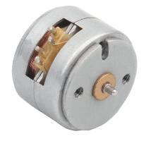 Buy cheap Customized Cover Permanent Magnet Stepper Motor For Medical Machine SM15 from wholesalers