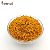 China Raw tea Bee Pollen Bee Vitamins New Fresh Natural Bee Foods Factory Directly Sale for sale