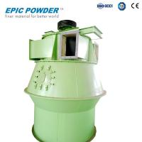 Buy cheap High Efficiency Powder Classifier / Fly Ash Classifier With Lifetime Service product