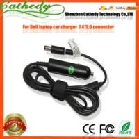 Buy cheap Dc Power Adapter Car Charger For Dell Latitude D600 D610 D620 from wholesalers