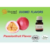 Buy cheap Nature Obvious Pulp Milk Flavour Powder Passion fruit Flavor In Food product