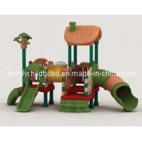Buy cheap Children Outdoor Playground Equipment (TN-10098A) product