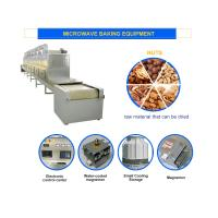 Buy cheap Microwave Vacuum Equipment product