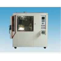 Buy cheap Ventilation Aging Chamber Environmental Testing Equipment 7KW 300 Times / Hour product