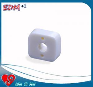 Buy cheap H501 EDM Ceramic Cutter 43033 for Hitachi machine from wholesalers