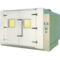 Buy cheap Electronic Environmental Test Chambers / Temperature And Humidity Test Chamber product