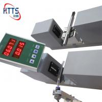Buy cheap Non - Contact Laser Diameter Gauge In - Line Control System Diffraction from wholesalers