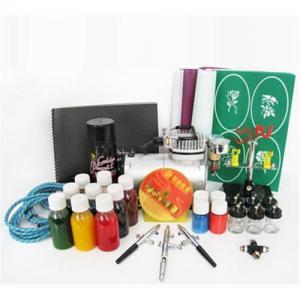 Buy cheap Airbrush tattoo kit (Standard) product