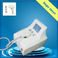 Buy cheap 810nm Diode Laser Hair Removal Machine No Pigmentation Facial Machines Skin Care product
