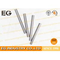 Buy cheap Isostatically Carbon Graphite Rods For Diamond Casting Customized Design product
