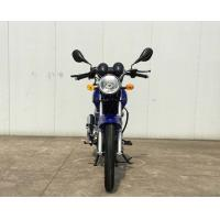 Buy cheap Single Cylinder Four Stroke Motorcycle Manual Air Cooling Max Speed 65km/H 50cc from wholesalers
