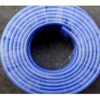 """Buy cheap 3/8"""" inner diameter 0.362 inch Pvc gas hose non-toxic 30 psi for gas discharging industrial product"""