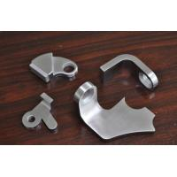 Buy cheap Hook parts stainless steel casting parts machining industrial metal casting product