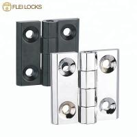 China 270 Degree Cabinet Large Hinge Mount Screw-on Door Hinge Industrial Equipment Hinge on sale