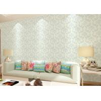 Buy cheap Household Waterproof contemporary wallpaper living room for homes decorating from wholesalers