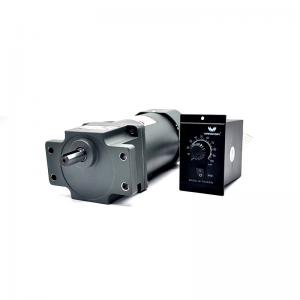 Buy cheap Low Temperature Rise 380V Magnetic Geared Motor With Brake product