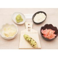 Authentic Traditional Natural Food Seasoning Japanese Ingredient Wasabi Powder for sale