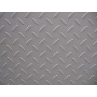Buy cheap 309S Stainless Steel Checkered Plate product