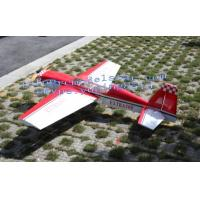 Buy quality Extra300 Model 30cc RC Airplane , Outdoor Flying RC Model Glider at wholesale prices