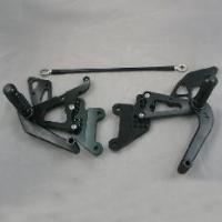 Buy cheap R6 (03-05) , Billet CNC Rear Sets, Foot Pegs, Foot Rests. (RS07-Z) product