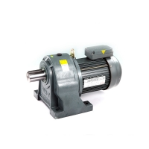 Buy cheap Wanshsin 3.7kW Electromagnetic Brake Motor Magnetic Geared Motor product
