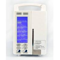Buy quality Medical Portable Electric Smart Infusion Pump With Drug Library at wholesale prices