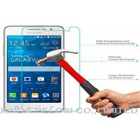 Buy cheap Curve HD Cell Phone Screen Protector Anti Shock Durable Screen Guard AGC Glass product