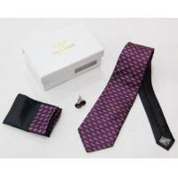 Buy cheap Man Silk Tie product