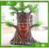 Buy cheap KAWAH Customized merry christmas decorative animatronic talking tree from wholesalers