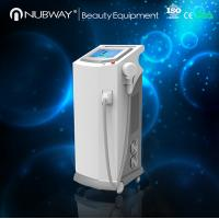 Buy quality 808 Diode Laser Hair Removal Machine, clinic/ spa use at wholesale prices