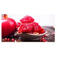 Buy cheap Natural extract Punica granatum Pomegranate Peel Polyphenols 10%--70% with UV product