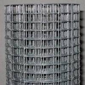 hot dip galvanizing welded mesh requirement