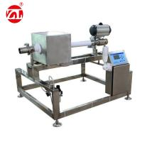 Buy cheap Pumping System Pipe Metal Detector Machine For Liquid And Paste Materials product