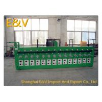 Buy cheap 40H Horizontal Continuous Annealing Tin Coating Machine 300 M/Min product