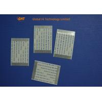 Buy cheap Tin Plated 58 Pin 0.5mm Pitch Flexible Flat Cable , 45mm Total Length product
