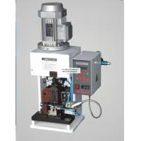Buy cheap End feed wire stripping and crimping terminal machine (WPM-2008A2-E) product