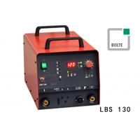 Buy cheap LBS 130 capacitor discharge stud welding / high welding quality / short charging times product