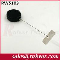 Buy cheap RW5103 Secure Retractor | Retractable Cable Management product