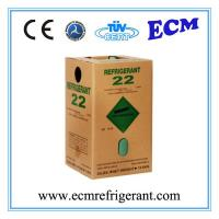 Quality Gas R22 Air-Conditioning Refrigerant with 13.6kg 30lb Packing for sale
