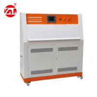 Buy cheap Environmental UV Test Machine / Accelerated Aging Test Chamber For Plastic And Coatings product