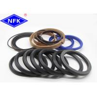 Buy cheap SANY STC 80 Tons Cylinder Mechanical Seal Repair Kit Mounted / Mobile Crane Applied product