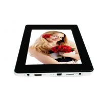 Buy cheap Allwinner A10 Cortex A8 7 Inch Touchpad Tablet PC With 8GB Nand flash product